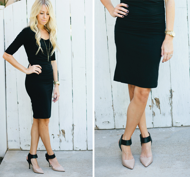 The Little Black Dress Kailee Wright