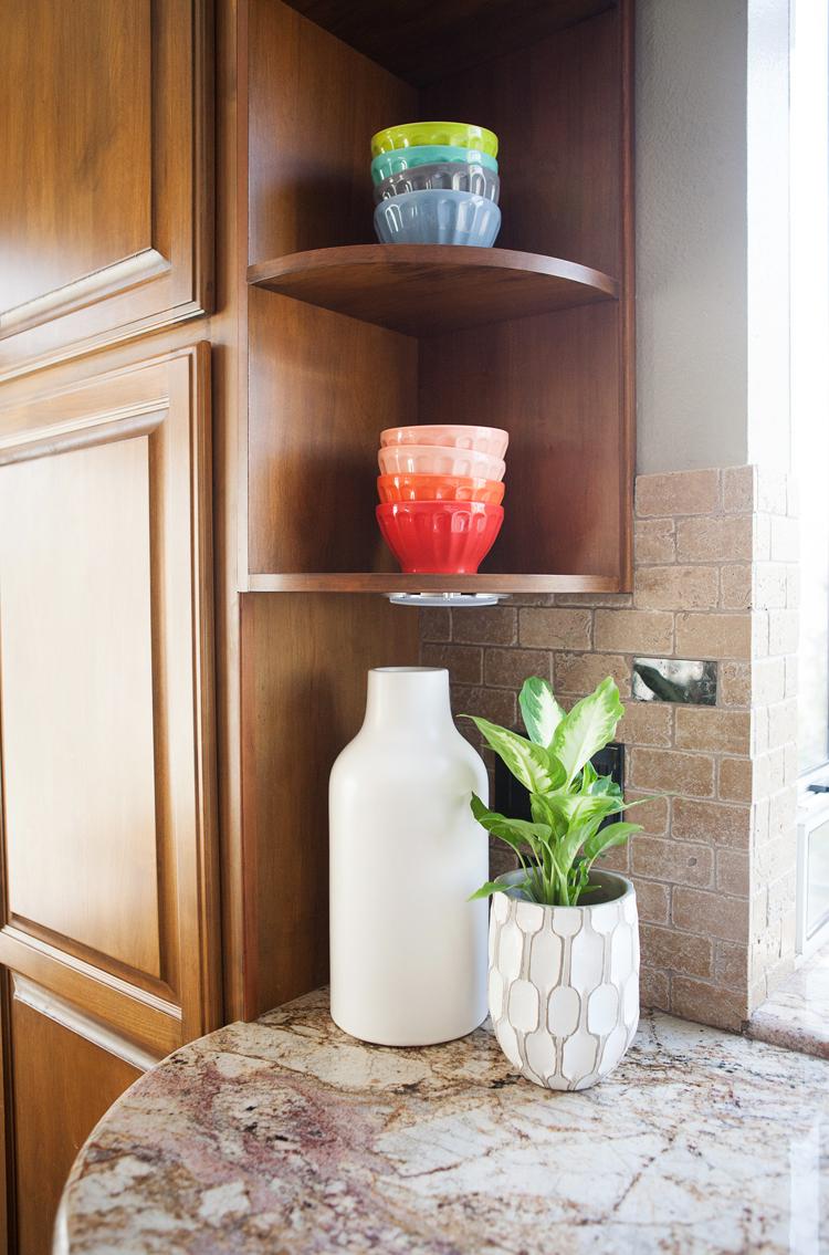 west elm white vase.