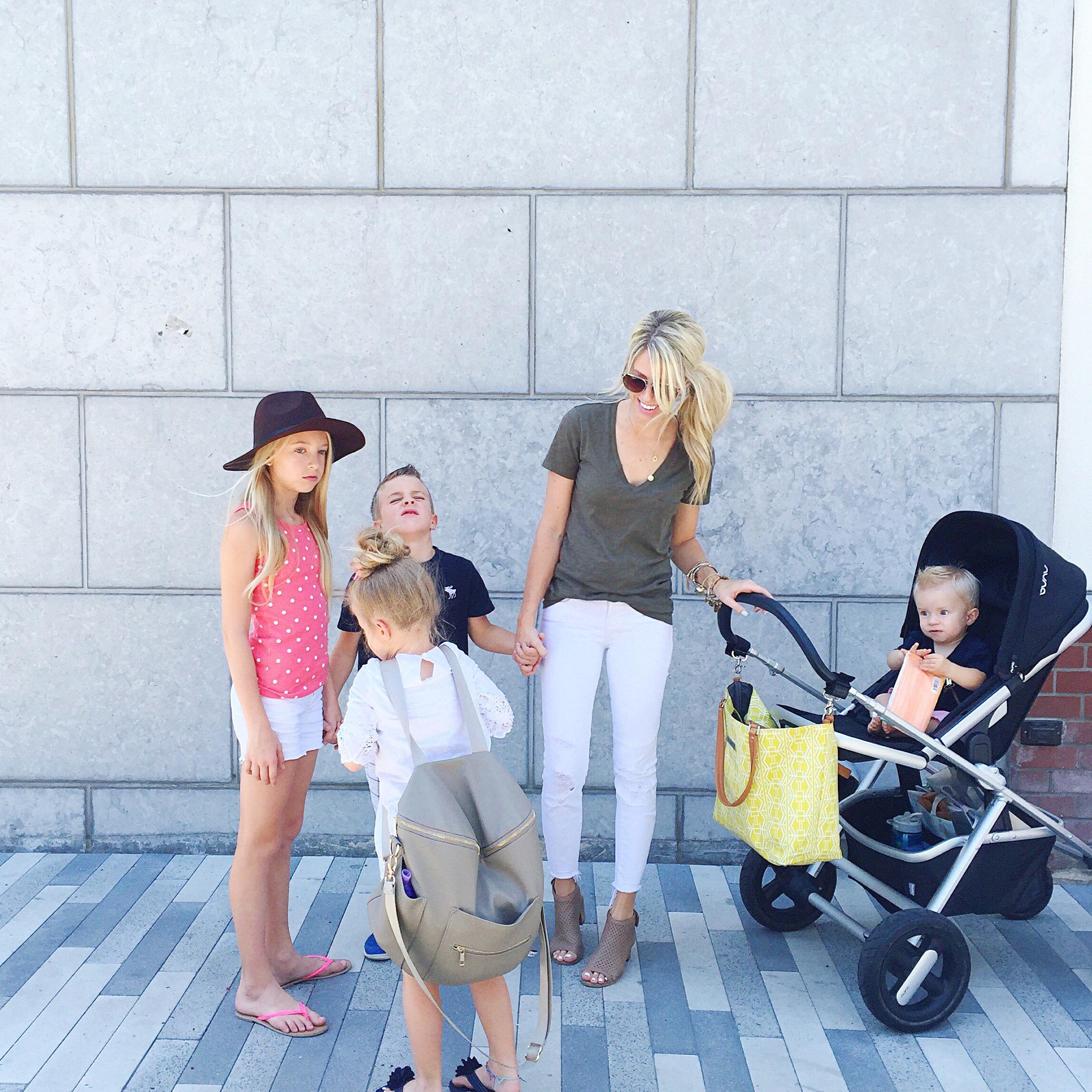 4ba2828eb Nordstrom Anniversary Sale: Best of Baby Gear …STROLLERS …  kailee-wright-instagram
