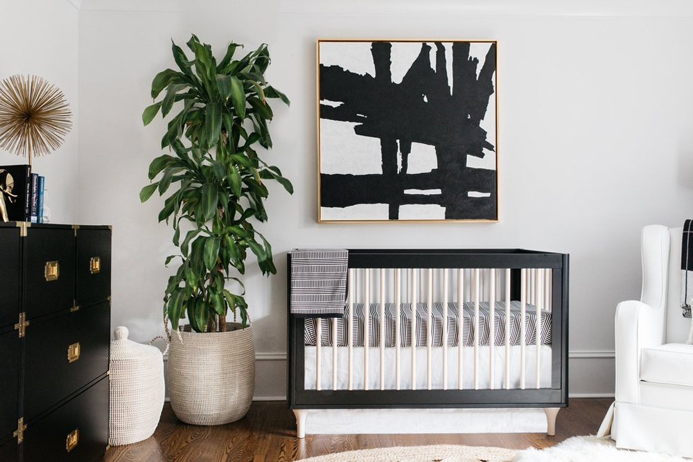 5 Must Have Nursery Items - Kailee Wright