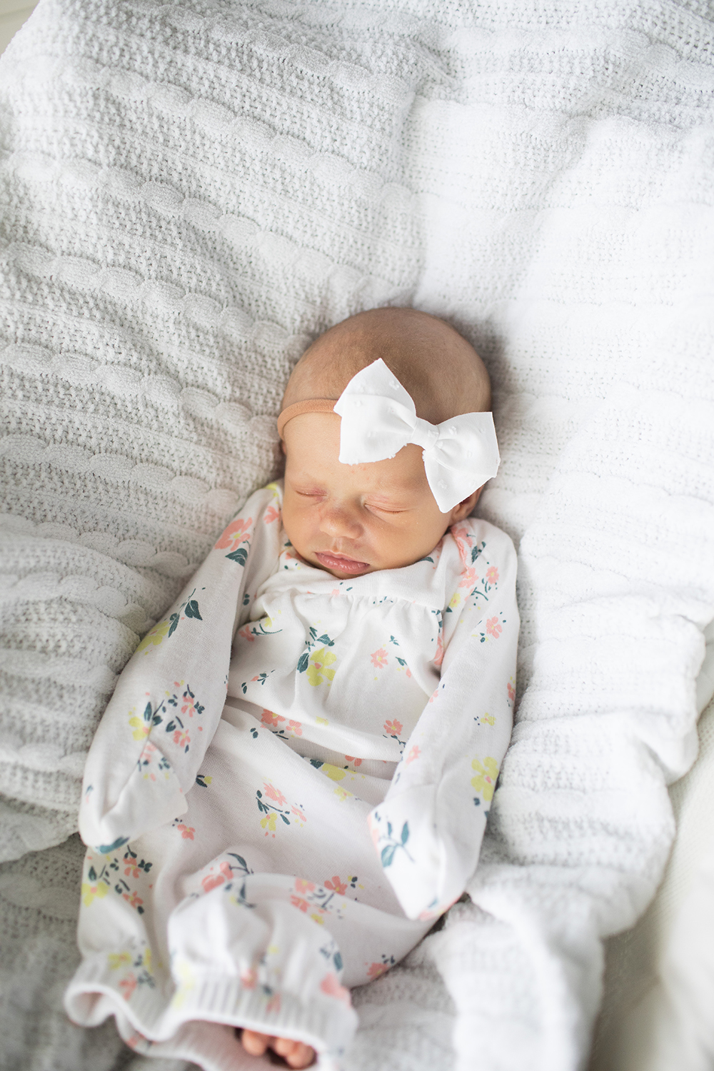 Kailee Wright_Baby Products