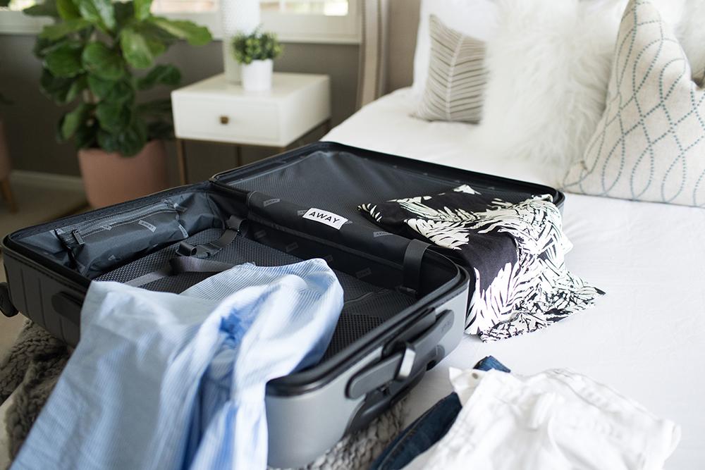 Kailee Wright_Away Luggage