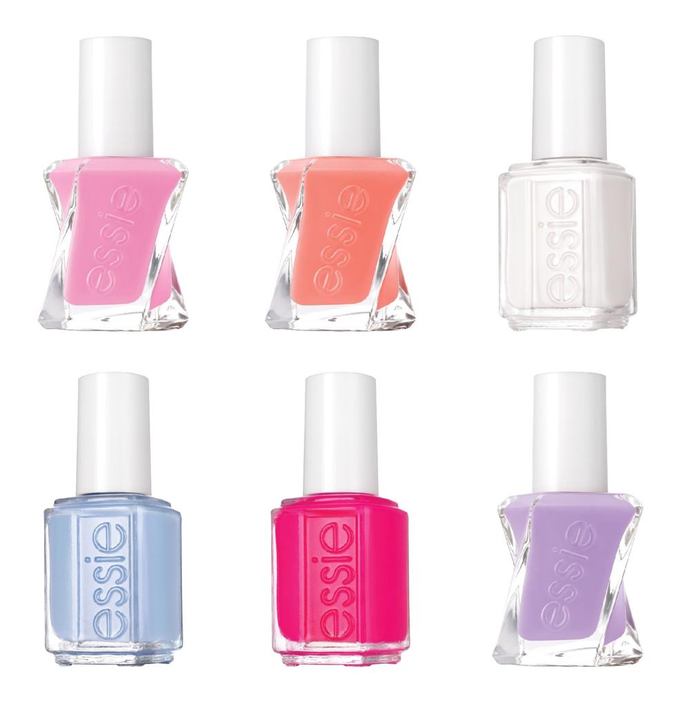spring-summer-nail-colors