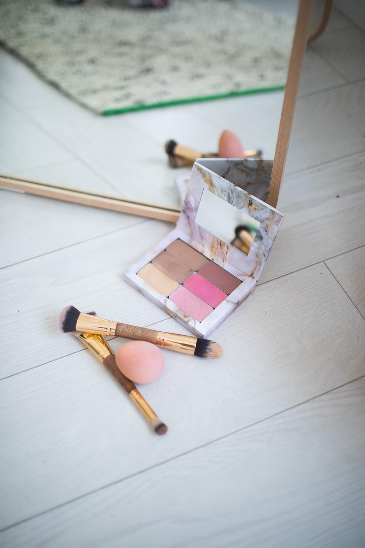 Kailee Wright_Maskcara Makeup