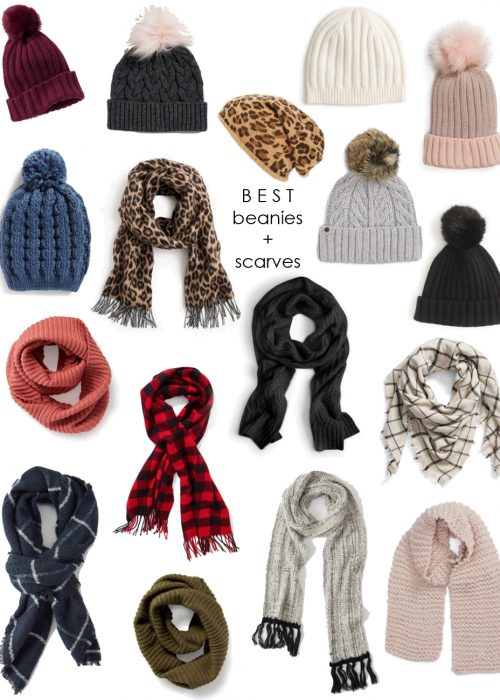 best-beanies-and-scarves