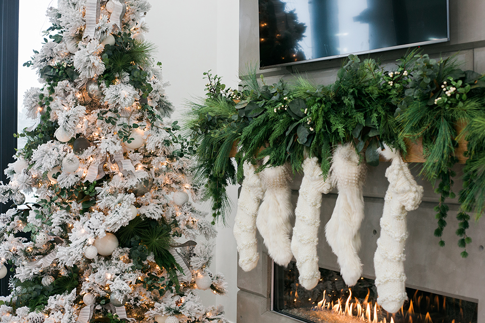 Kailee Wright -Christmas tree -gatehouse