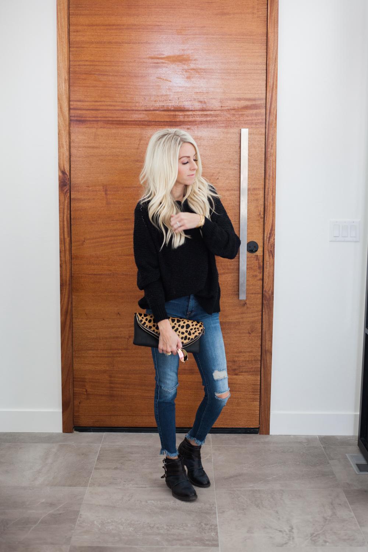 Kailee Wright-Jen 7 Jeans