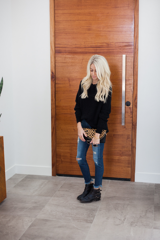 Kailee Wright-Jen 7 Jeans_