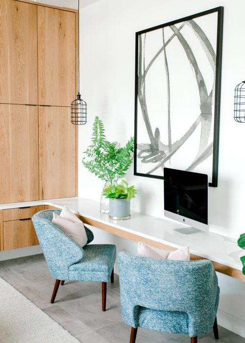 Kailee Wright Home Office