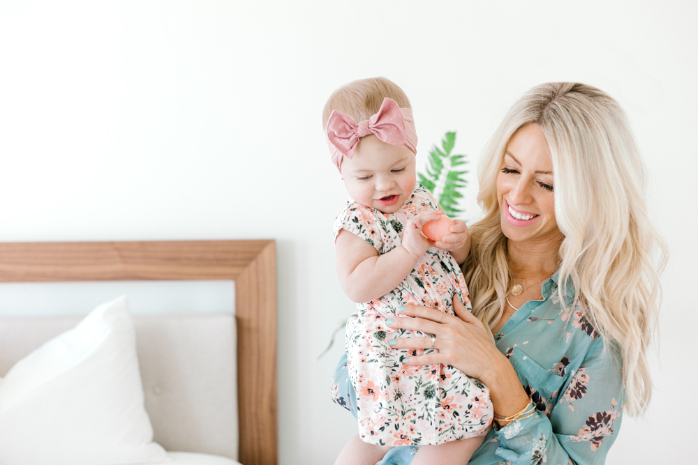 Kailee Wright Mothers Day gift ideas