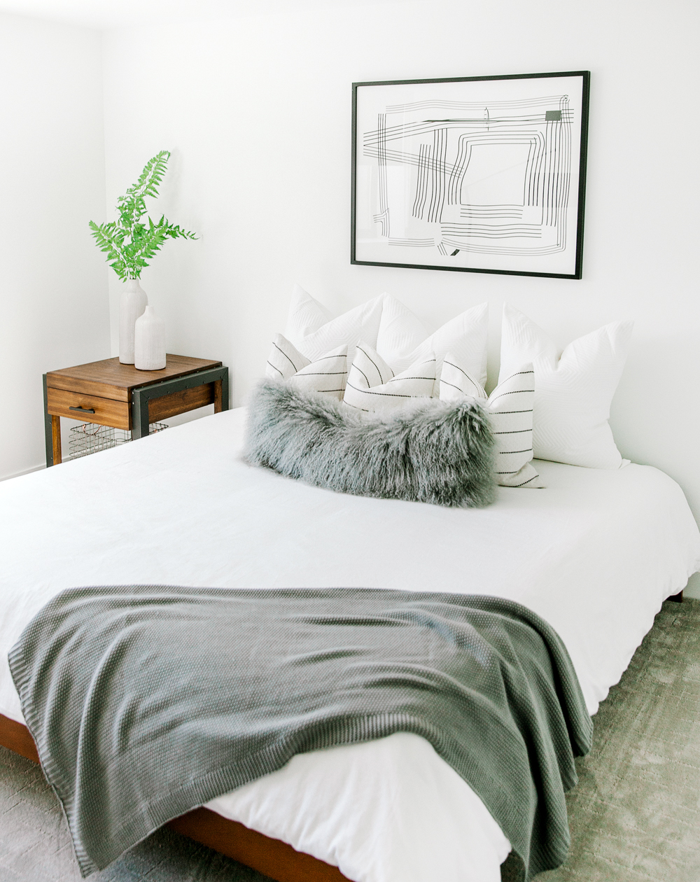 Kailee Wright- Guest Room