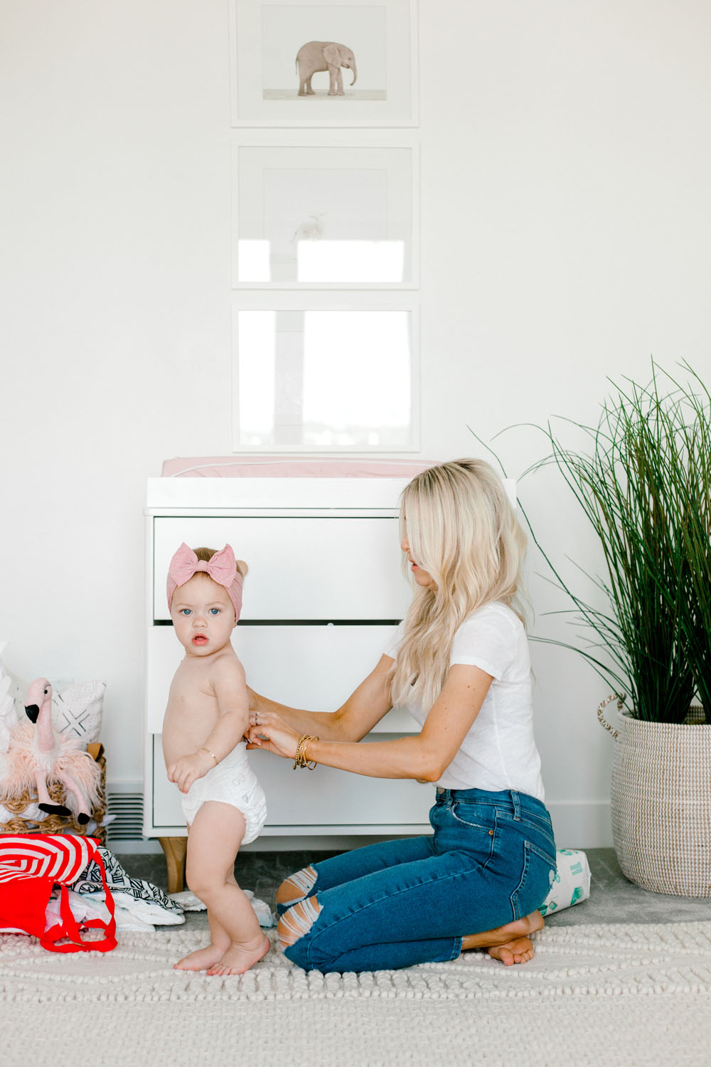 kailee wright Target baby essentials