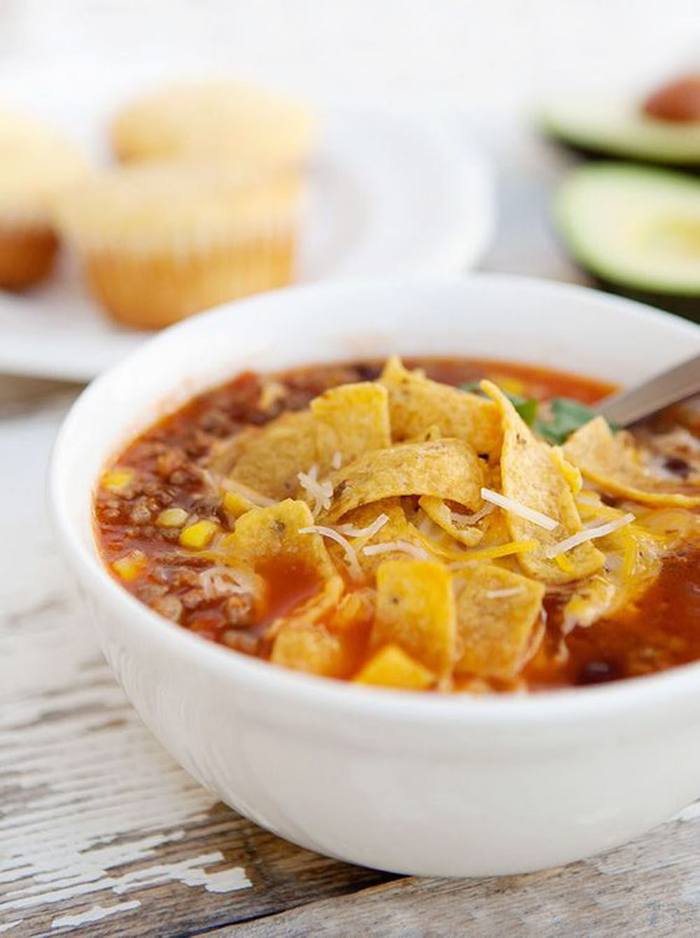 kailee wright taco soup