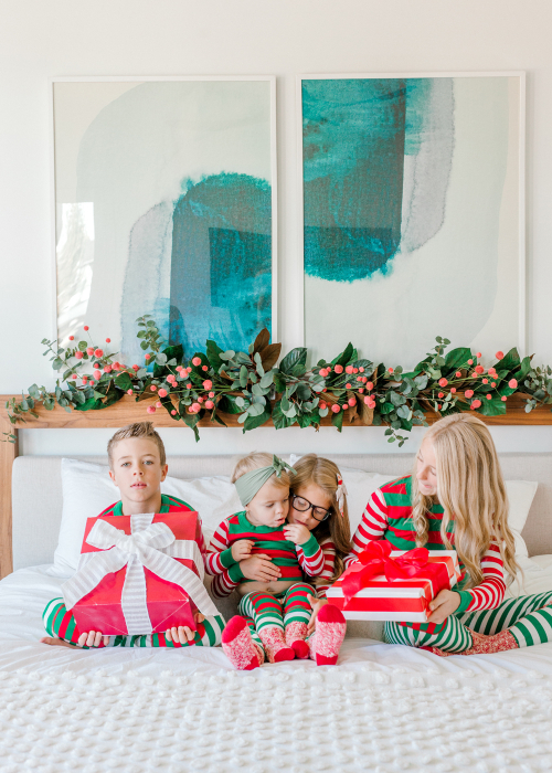 kailee wright kids gift guide
