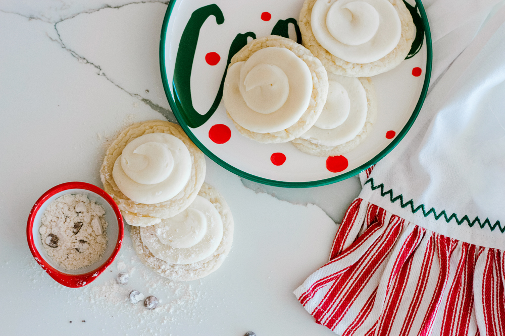 Kailee Wright Kirkland Cookies