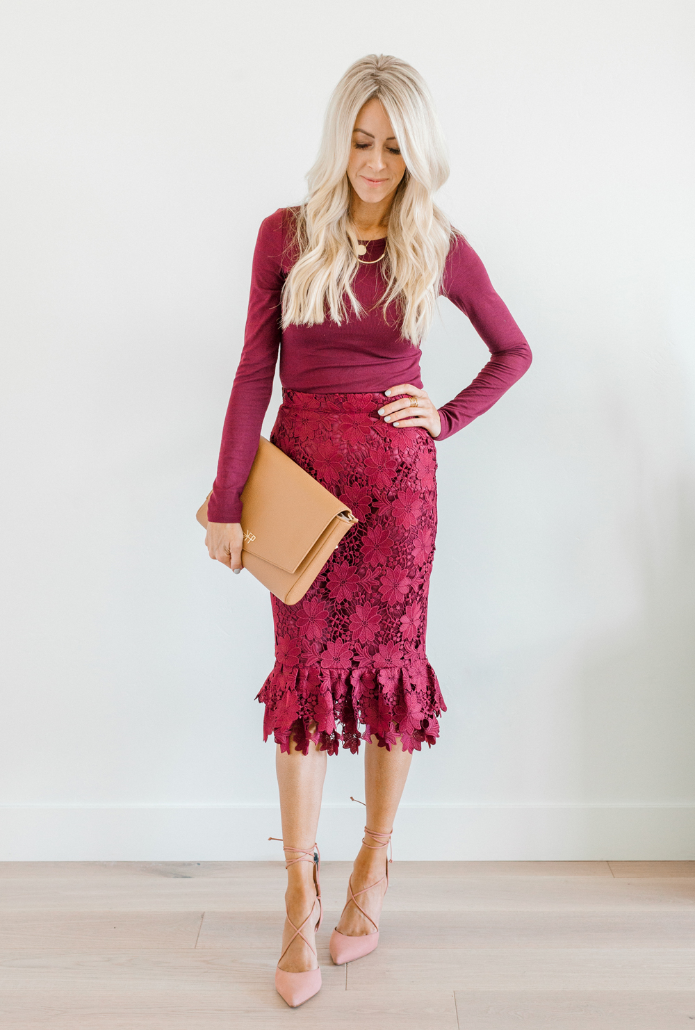 Kailee Wright womens Chirstmas gift guide
