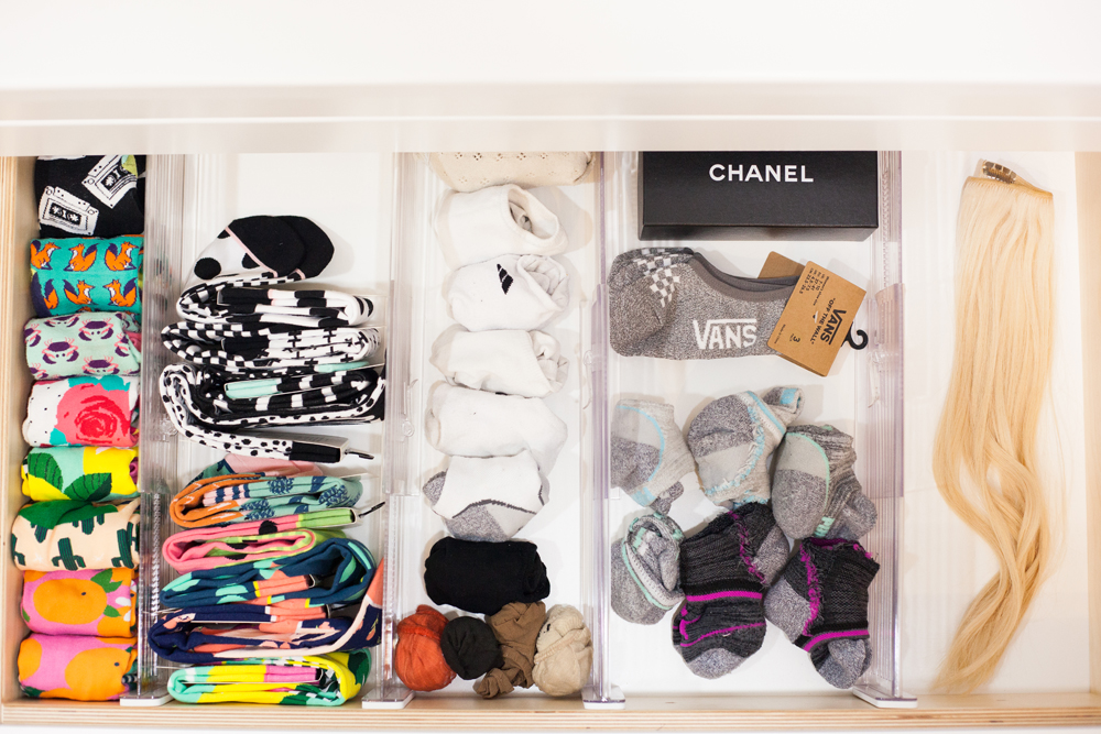 Kailee Wright Organizing Your Closet
