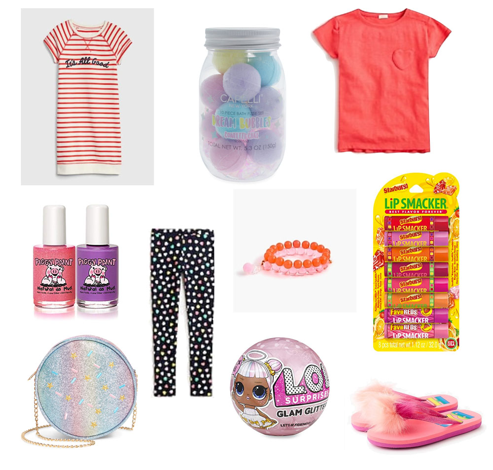 kailee wright valentines girl gift ideas