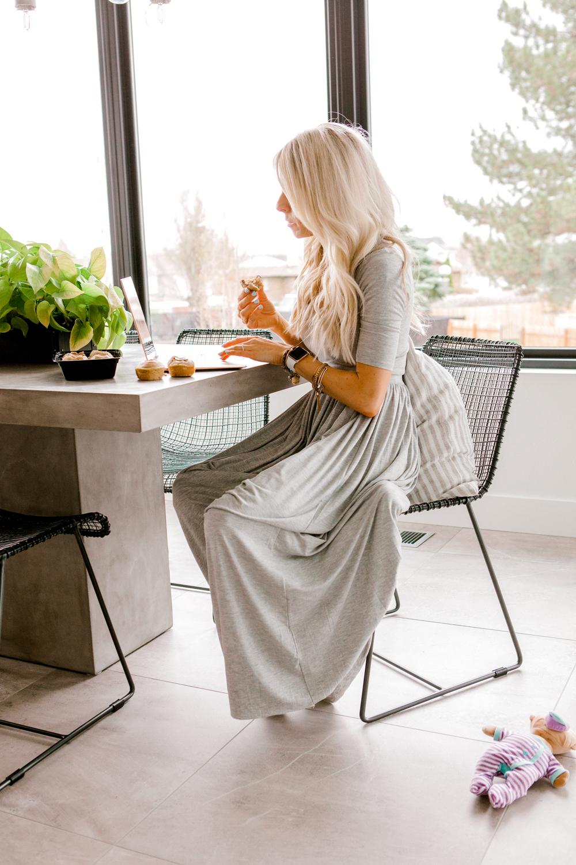 Kailee Wright Food Diary