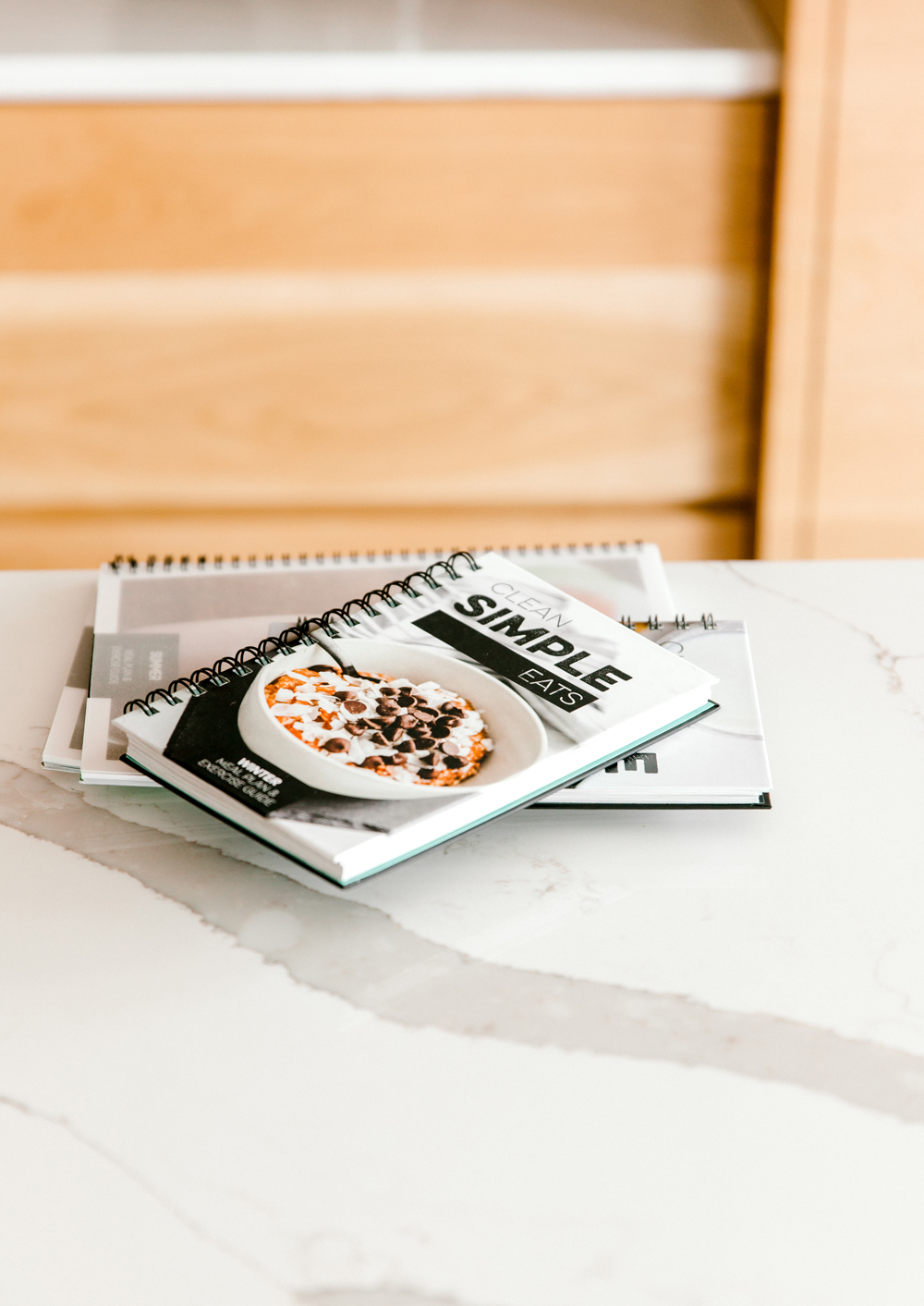 Kailee Wright Meal prep