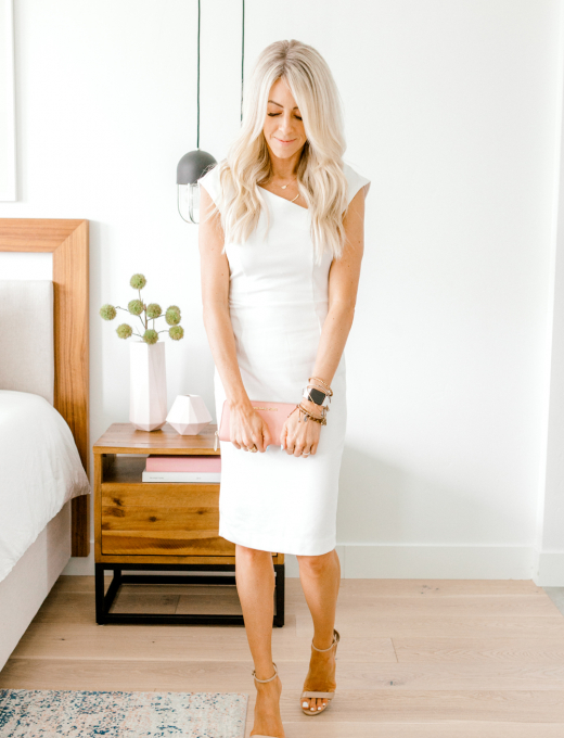Kailee Wright Nordstrom special occasion dresses