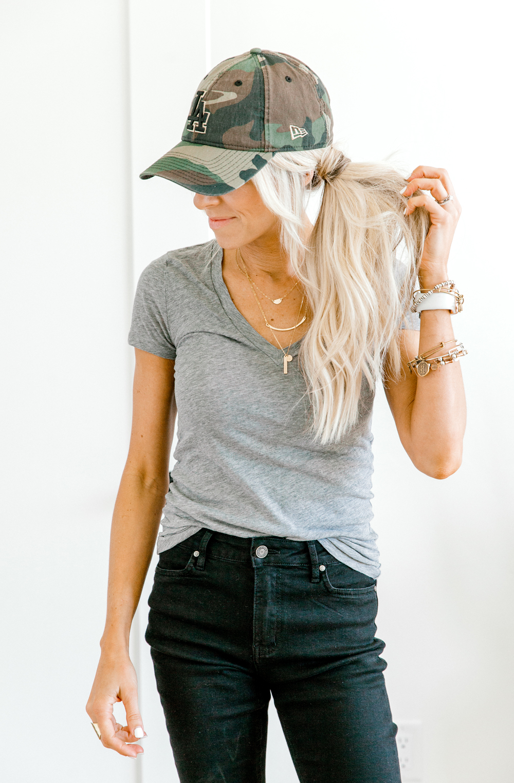 Kailee Wright Gigi Pip Hats