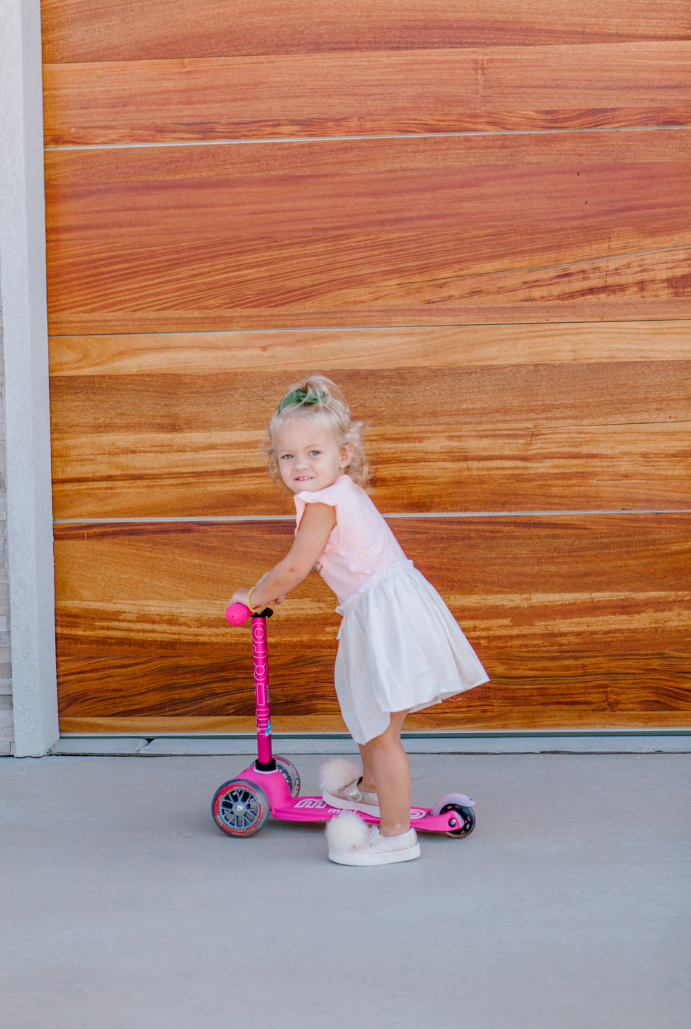 Kailee Wright Walmart back to school on a budget
