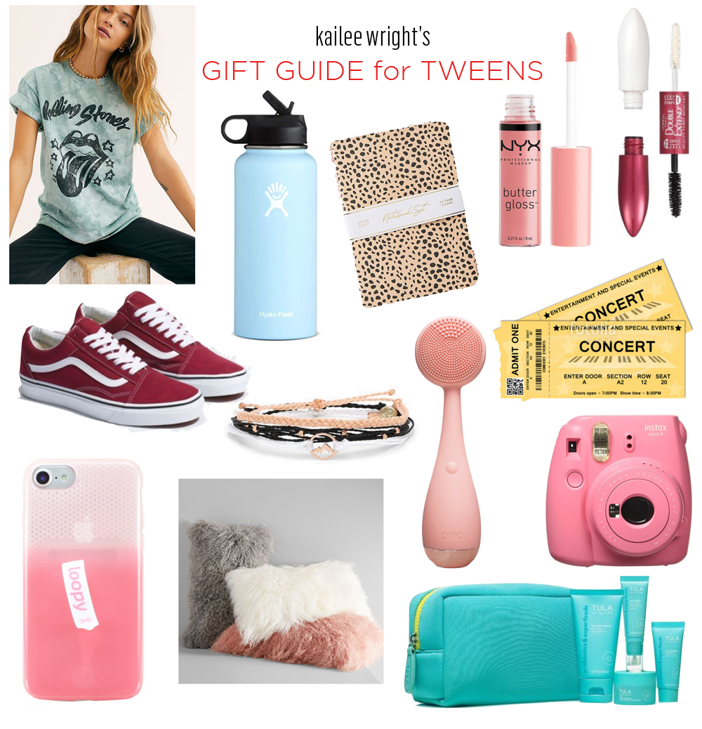 Kailee Wright Teen gifts