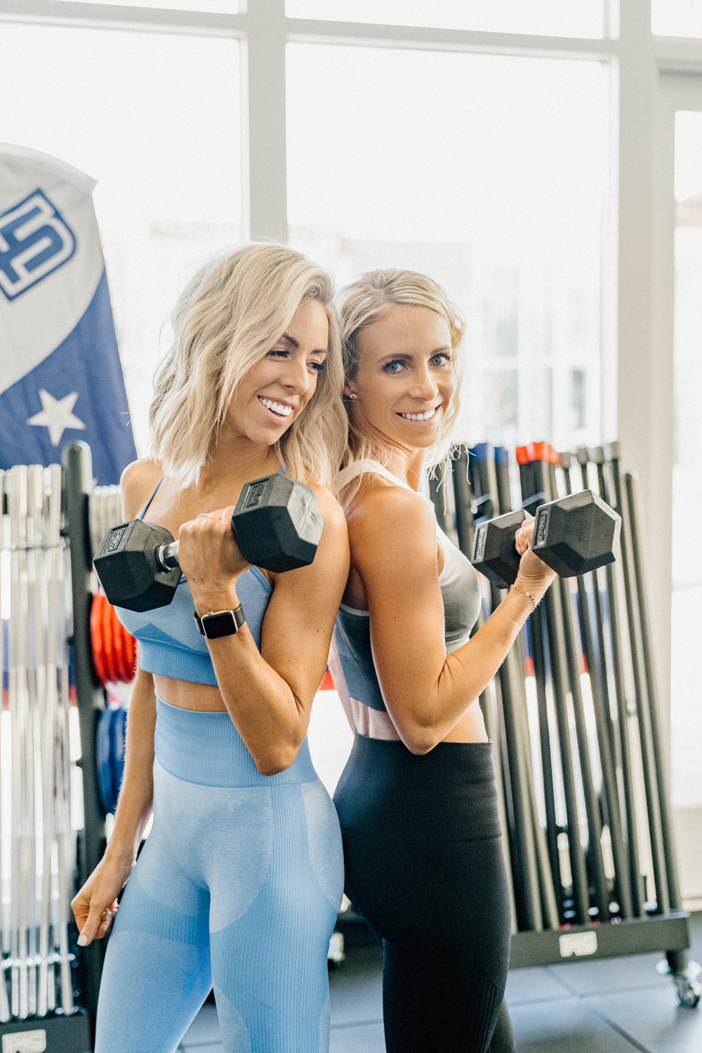 kailee wright savvit fit workout gear
