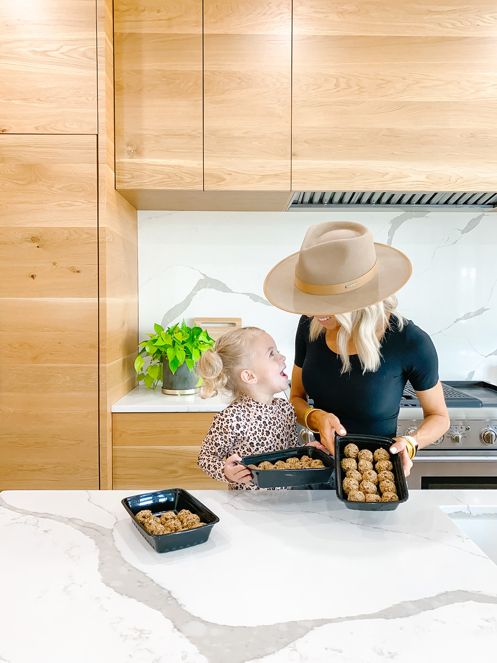 Kailee Wright Best Protein Balls