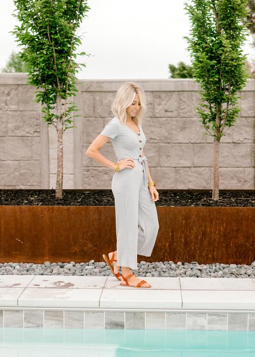 Kailee Wright Walmart Jumpsuits