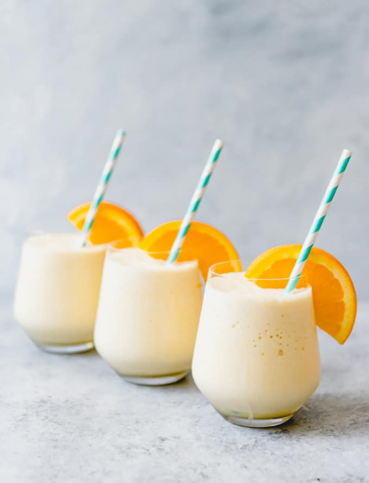 kailee wright orange julius recipe