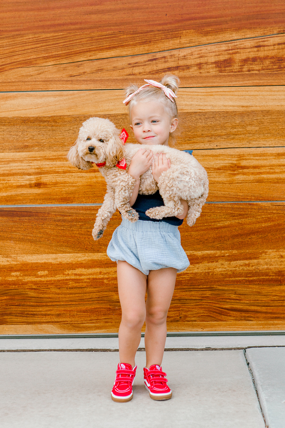 Kailee Wright Fourth of July outfits