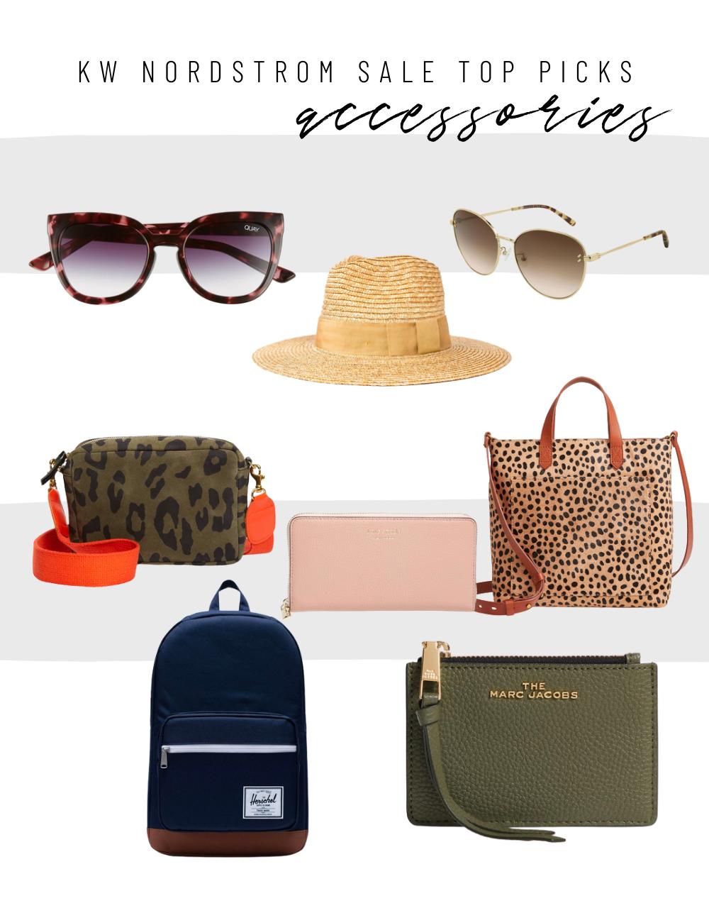 Nordstrom Anniversary Sale 2020 accessories