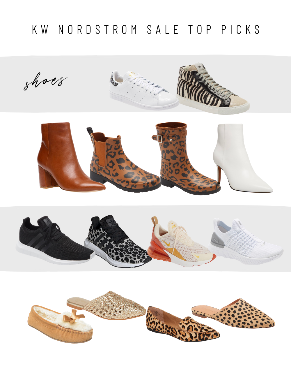 Nordstrom Anniversary Sale 2020 womens shoes