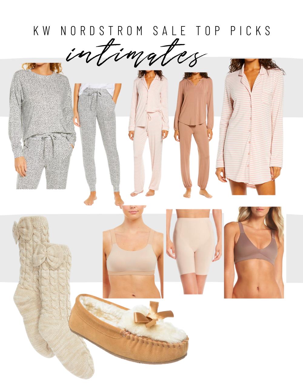 Nordstrom Anniversary Sale 2020 pajamas