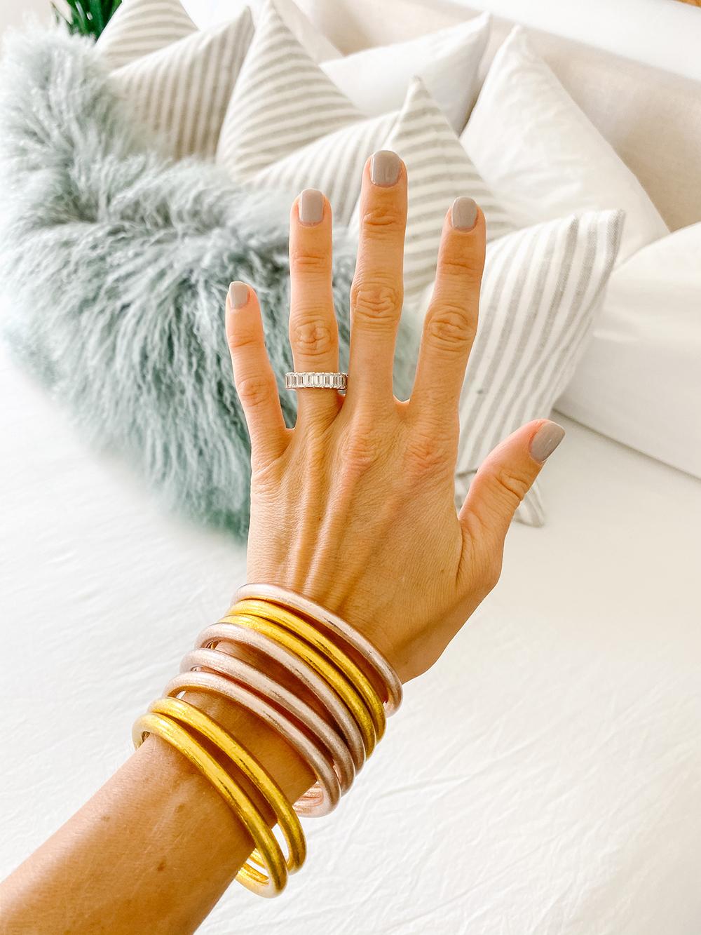 kailee wright buda girl bracelets
