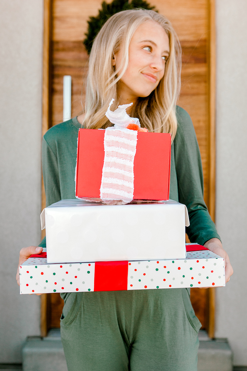 kailee wright best teen gifts