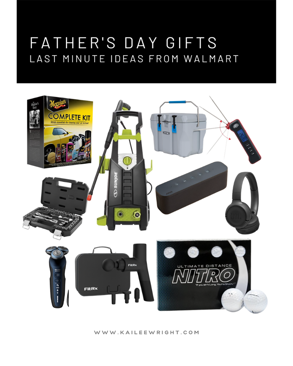 Father's Day gifts Walmart